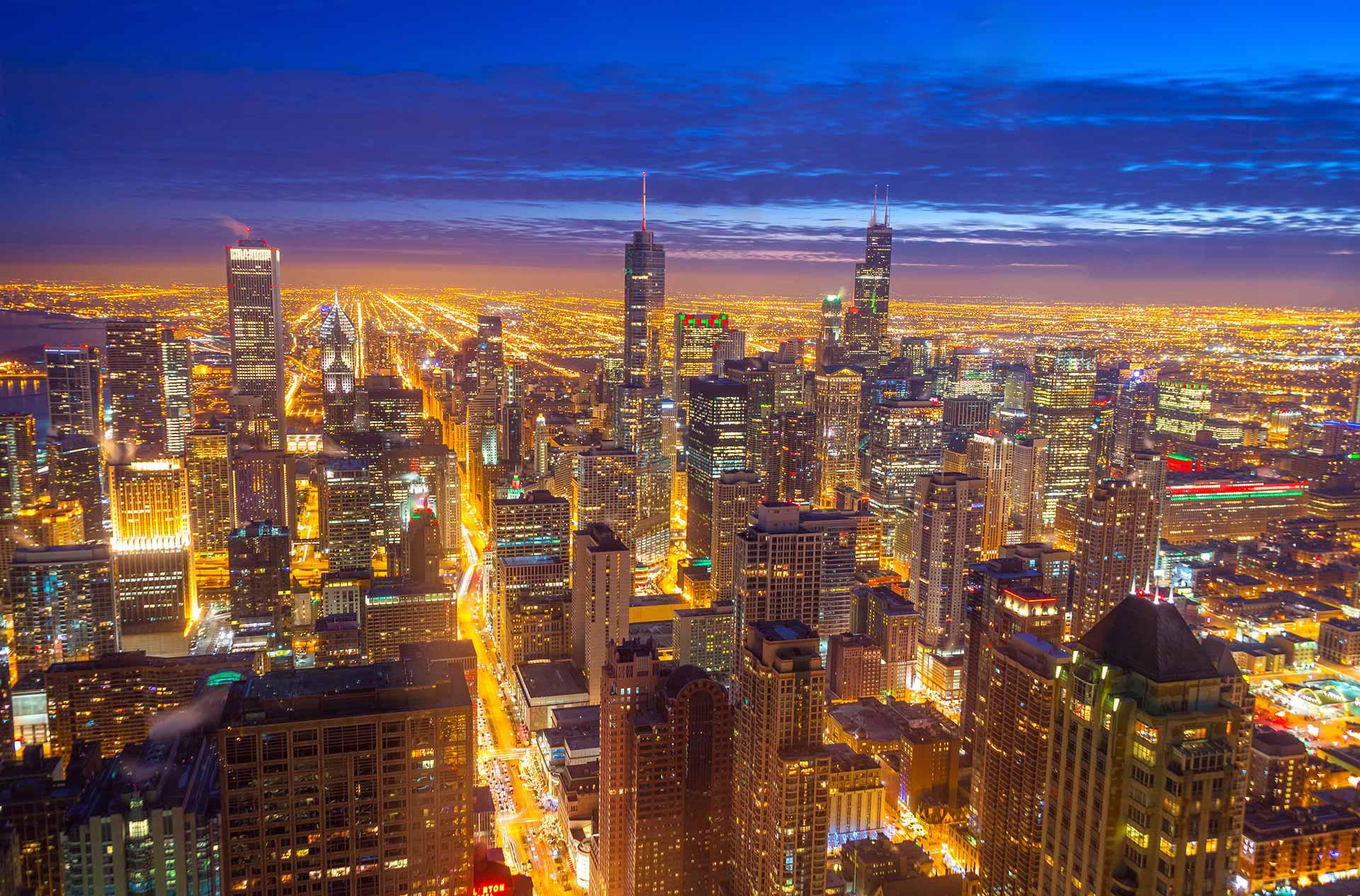 Brongus Chicago USA Illinois