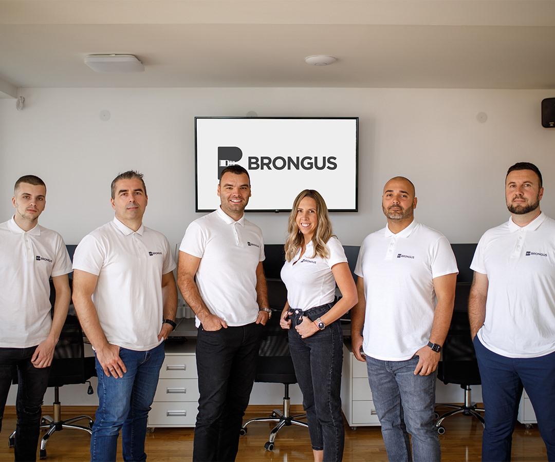 Brongus Team